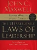laws-of-leadership